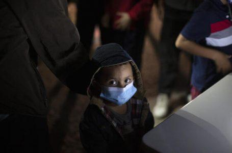 EEUU amplía y refuerza programa para acoger a niños centroamericanos desde sus países de origen