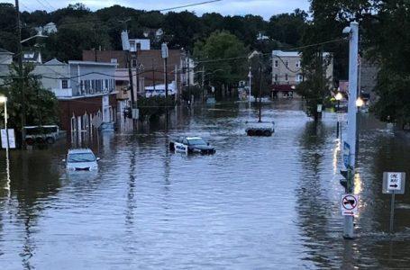 Más de 40 muertos en inundaciones en el Noreste de EEUU por las históricas lluvias