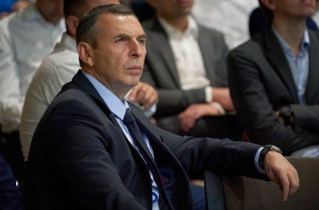 Intento de asesinato contra el primer consejero del presidente de Ucrania