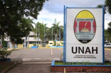 UNAH informa que concederán asueto a sus trabajadores y estudiantes