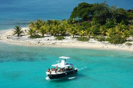 """Revista """"Travel Trade Caribbean"""" resalta a Cayos Cochinos como destino de naturaleza marina"""
