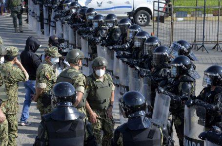 Presidente de Ecuador declara estado de excepción por inseguridad y blinda a fuerza pública