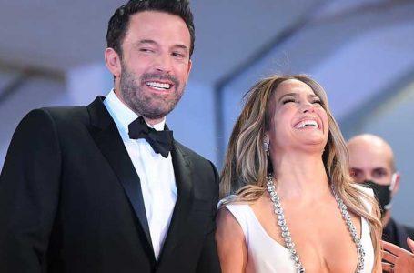 El secreto de Jennifer Lopez y Ben Affleck para mantener el romance mientras trabajan