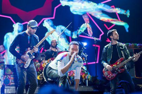 Coldplay anuncia gira mundial iniciando en Costa Rica por su compromiso con el medioambiente