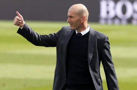 El Newcastle quiere a Zidane, pero el francés tiene otros planes