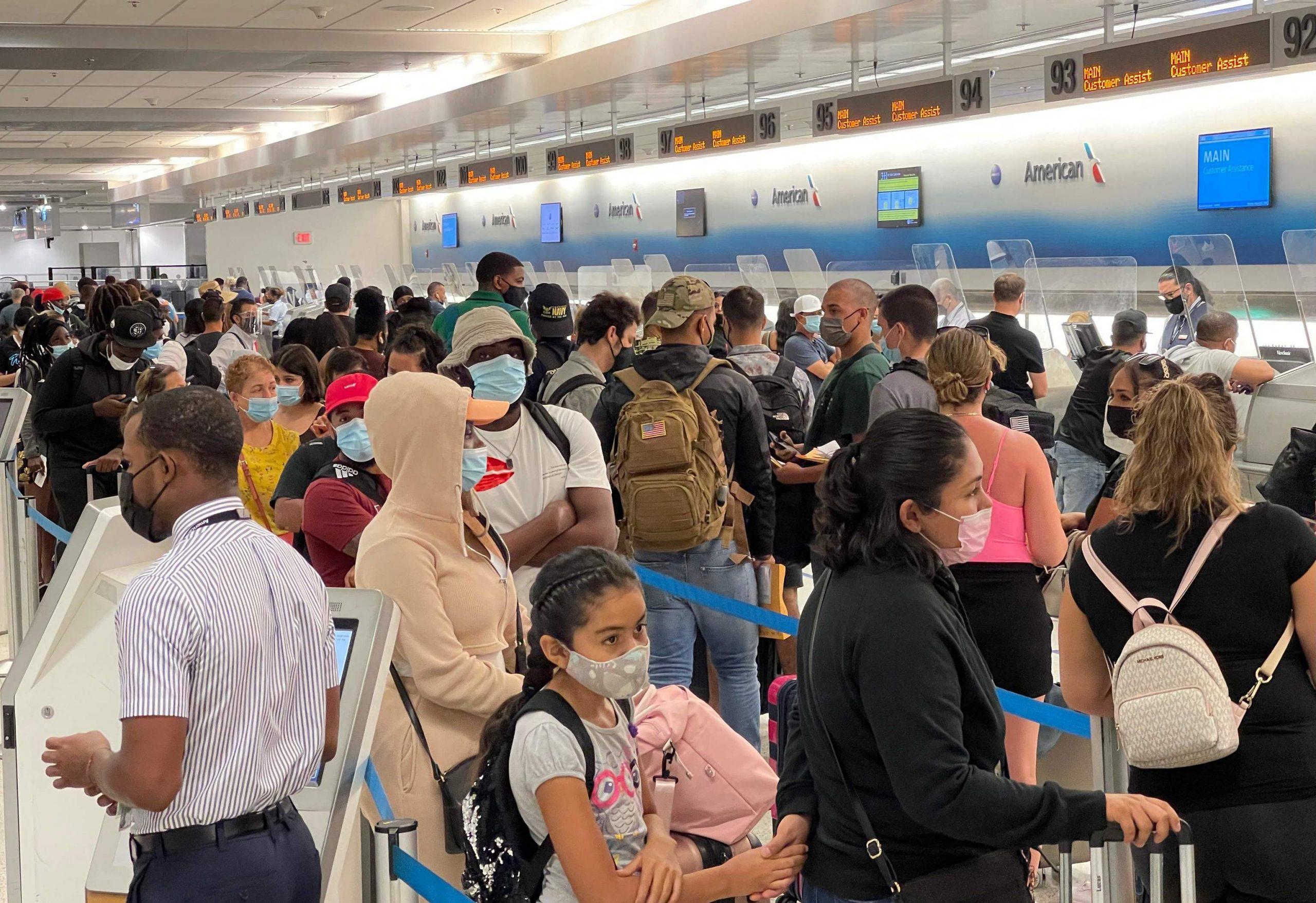 Honduras entre los más afectados de LATAM por nuevas restricciones para entrar a EEUU