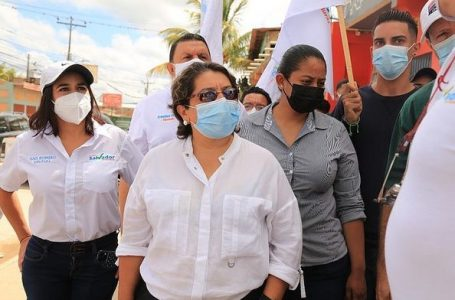 """""""Jamás había visto tanta torpeza"""": Suyapa Figueroa en desacuerdo con nueva alianza"""