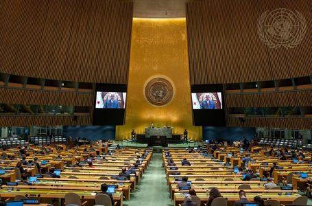 EEUU pidió que Taiwán tenga mayor participación en los organismos de la ONU