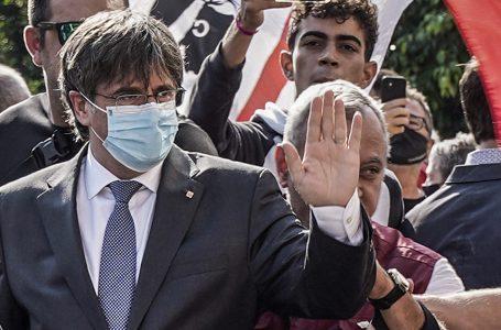 Italia suspendió la extradición de Carles Puigdemont, el líder independentista catalán