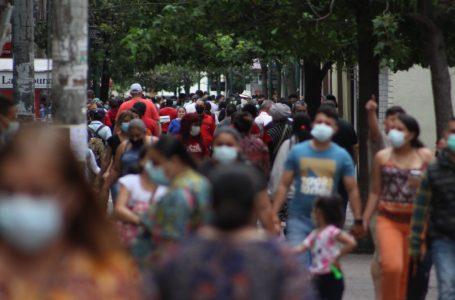 Honduras sobrepasa los 373 mil contagios y suma 27 nuevas muertes por coronavirus