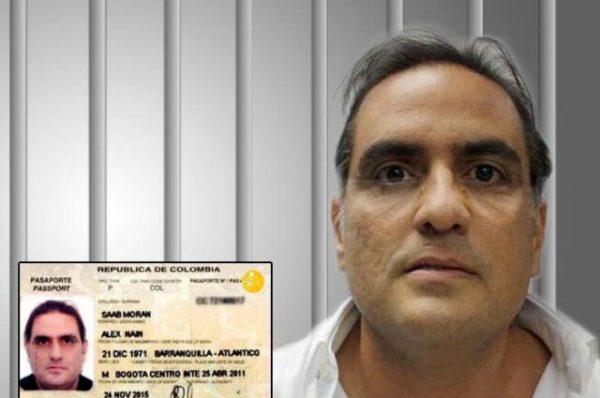 Diplomático venezolano Alex Saab comparecerá ante un juez de EEUU este lunes