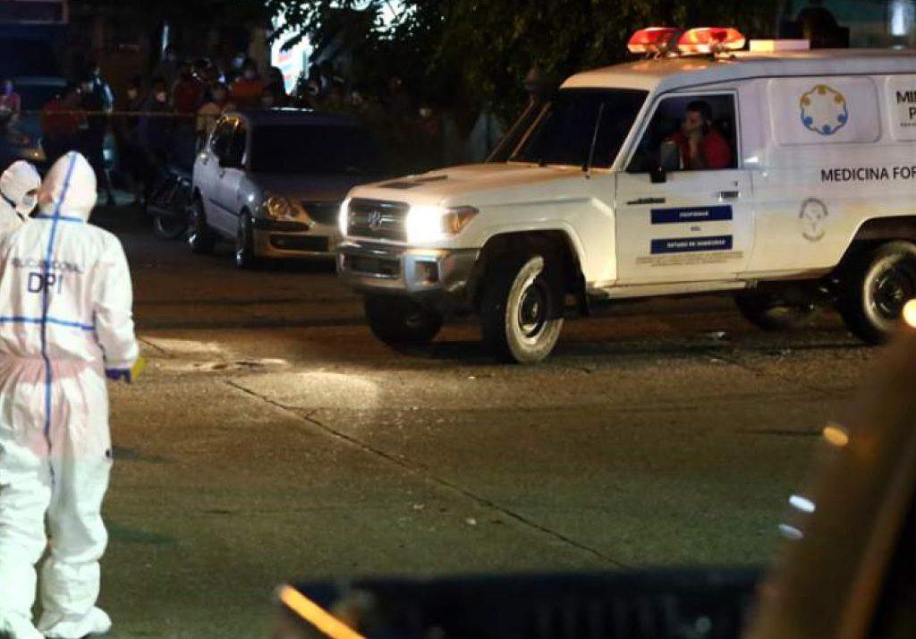 """""""Hace falta presencia policial para evitar masacres, acciones no han dado resultados"""""""