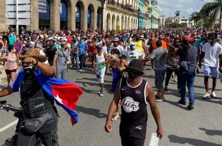 Gobierno cubano prohibió la manifestación opositora convocada para el 15 de noviembre
