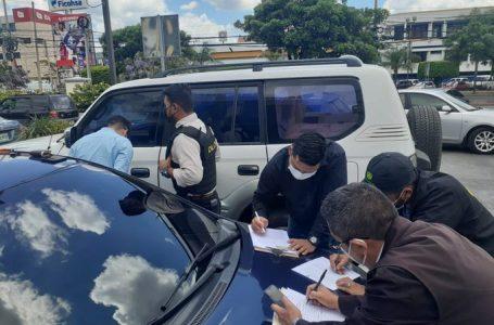 UFERCO obtiene detención judicial contra funcionario de salud acusado de cohecho