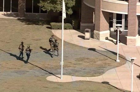 Investigan tiroteo en una escuela secundaria de Arlington, Texas: confirman varios heridos