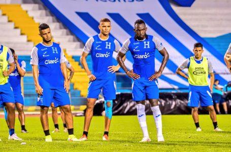 Honduras está urgida de puntos en las Eliminatorias, pero Costa Rica también
