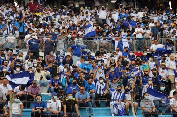 Honduras es sancionada por la FIFA con millonaria multa y cierre parcial de Olímpico