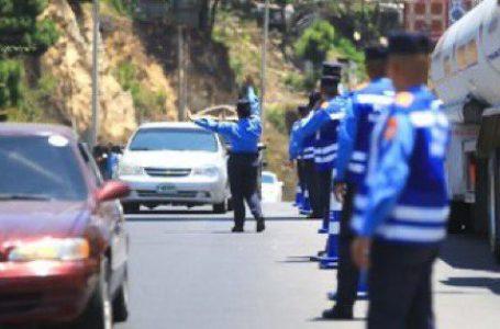 Autoridades coordinan caravanas de retorno para evitar accidentes viales