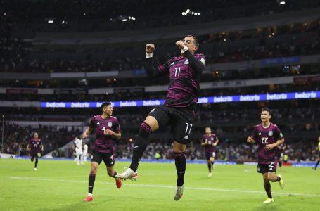 México, EEUU y Panamá en zona directa de clasificación al Mundial; Honduras lejos