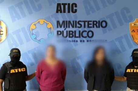 A audiencia preliminar dos funcionarias de la CSJ acusadas durante Operación Medusa