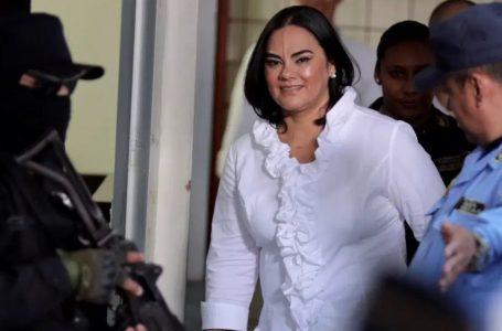 Repetición de juicio contra exprimera dama Rosa Bonilla será hasta febrero de 2022