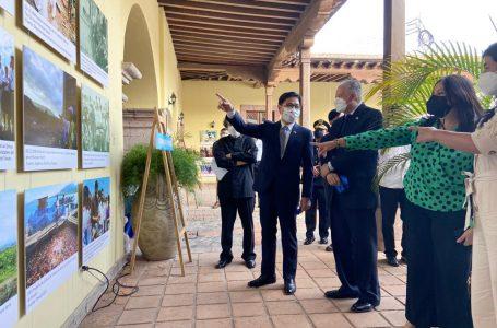 Una mirada a las relaciones entre Honduras y Taiwán a través de histórica exposición fotográfica