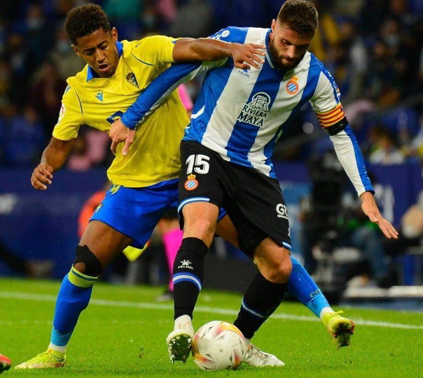"""Cádiz del """"Choco"""" Lozano a dos puntos de la zona del descenso tras nueva derrota"""