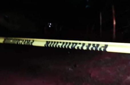 Tres personas muertas y una niña herida deja tiroteo en Comayagüela
