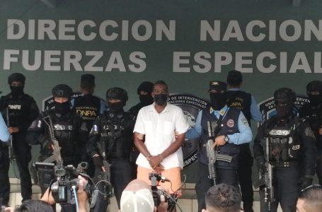 Hondureño Dixon Rivers enfrenta primera audiencia de su proceso de extradición