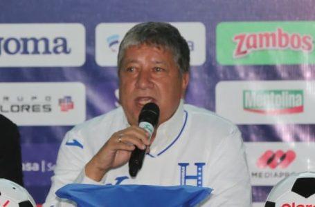 """Vamos a luchar: """"Bolillo"""" Gómez presentado oficialmente como nuevo técnico de la """"H"""""""