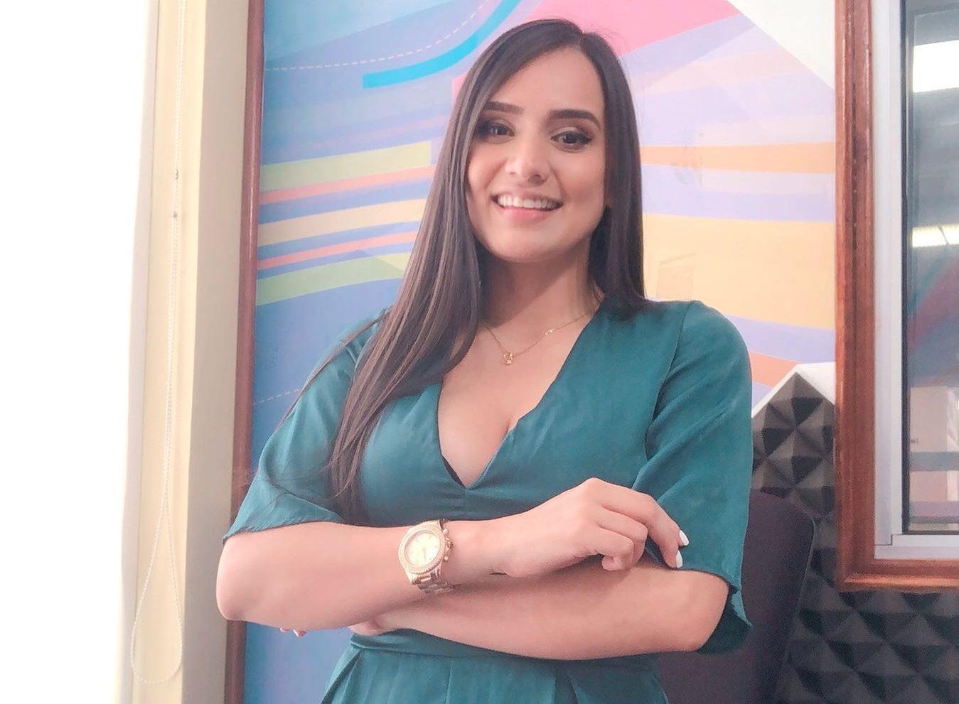 Atentan contra presentadora de televisión en San Pedro Sula