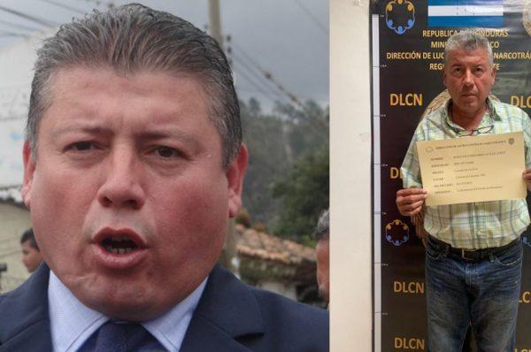 """MP asegura tener un """"arsenal probatorio"""" contra el alcalde de Talanga y familiares"""