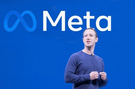 Facebook cambia de nombre y pasa a llamarse Meta