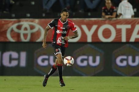 Henry Figueroa gana caso antidopaje en Costa Rica y podrá volver a jugar futbol
