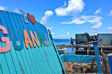 Guanaja comienza remoción de escombros, mientras reconstrucción sería tardía
