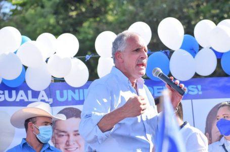 «Papi a la orden» asegura que trabajará con los 298 alcaldes del país