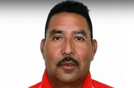 Dictan auto de formal procesamiento a alcalde de Ojojona José Armando Andino