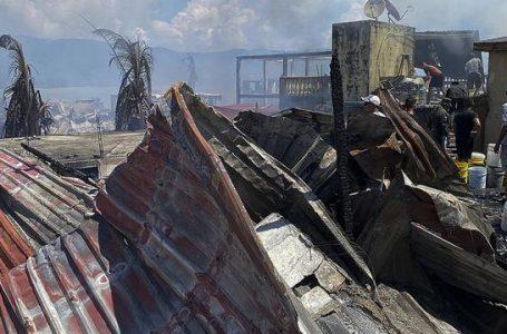 Alcalde de Guanaja estima que reconstrucción se tardará al menos 12 meses