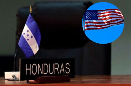 EEUU trabaja en nombrar un embajador en Honduras después de más de tres años