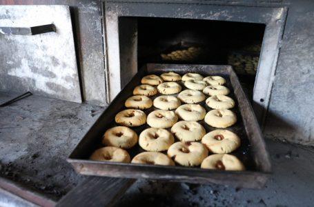 Las rosquillas generan turismo y empleo en Sabanagrande