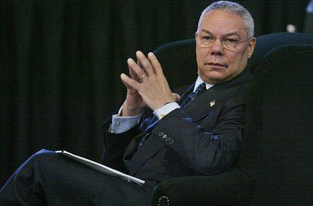 Muere Colin Powell, ex secretario de Estado de EE.UU por complicaciones del Covid