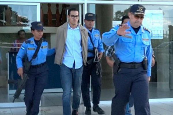 Condenan a segundo involucrado en la violación de una niña en un complejo hotelero
