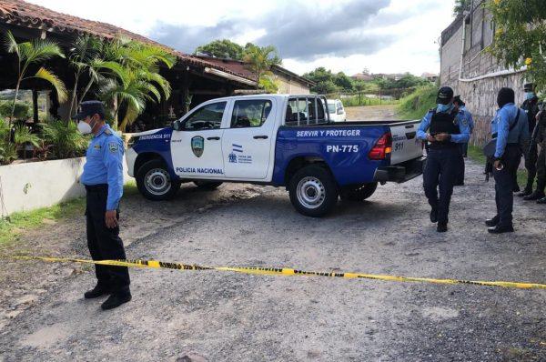 Honduras entre los países con niveles más altos de crimen organizado en el mundo