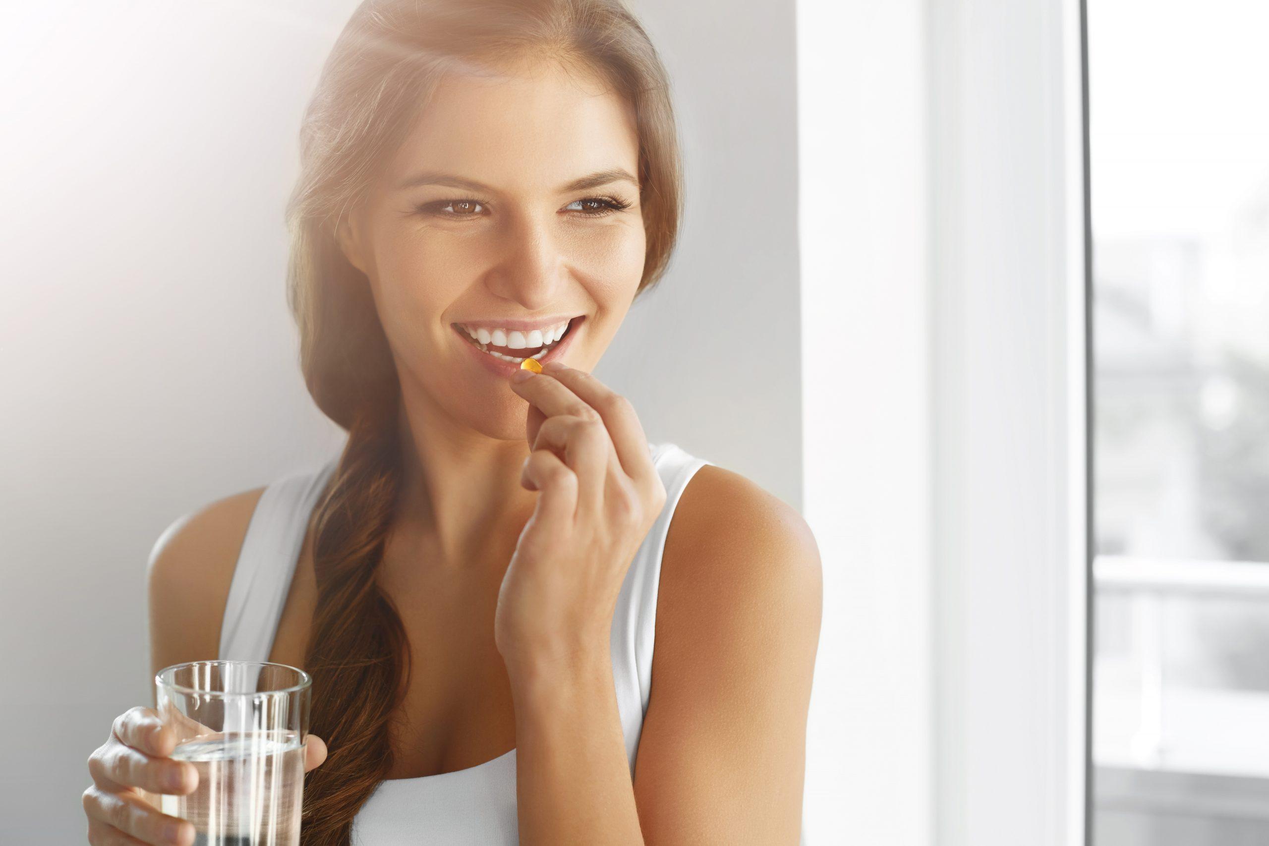 Dosis elevadas de 100,000 UI son seguras para tratar insuficiencia y deficiencia de Vitamina D