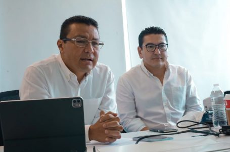 """""""Tito"""" Asfura y Ébal Díaz se comprometen a seguir impulsando el sector palmero en el próximo Gobierno"""