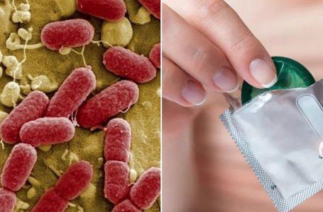 """Aumentan casos en el Reino Unido de rara una bacteria """"comecarne"""" que se transmite sexualmente"""