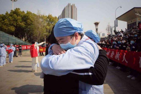 Una tercera ciudad china en confinamiento tras un caso de coronavirus