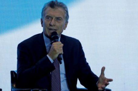 Mauricio Macri comparece ante la justicia por caso de espionaje