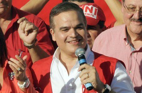 """""""Las encuestas ya no favorecen a Salvador Nasralla, ya que ha pasado al cuarto lugar"""""""