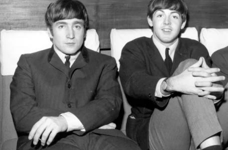 Paul McCartney culpa a John Lennon de la separación de los Beatles